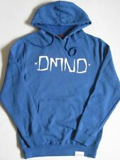 Graffiti Blue Pullover Hoodie Sweater DIAMOND SUPPLY Co Company Mens Hooded Hood