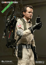 BLITZWAY 1984 GHOSTBUSTERS PETER VENKMAN BILL MURRAY 1/6 GHOST BUSTERS NEW