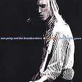 Anthology: Through the Years by Tom Petty & the Heartbreakers - CD 2-Discs NEW