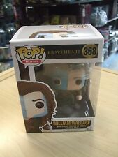 MOVIES BRAVE HEART WILLIAM WALLACE #368 Vinyl Figure NEW