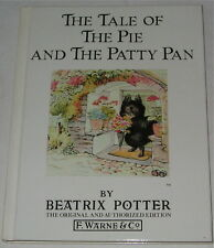 POMERAIAN ILLUSTRATED STORY THE TALE OF THE PIE AND THE PATTY PAN