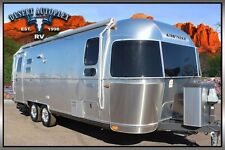 2016 Airstream 25FB Flying Cloud Travel Trailer