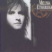 Brave and Crazy by Melissa Etheridge (CD, 1989, Island Records)