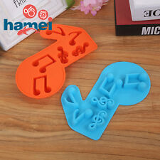 3D DIY Silicone Cake Decorating Mould Candy Cookies Chocolate Baking Mold JNEG
