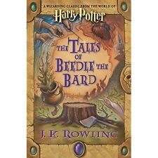 The Tales of Beedle The Bard: A Wizarding Classic from the World of Harry Potter