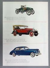 Original 1946 Packard Clipper Sedan Ad 3 REASONS .. WHY YOU ASK THE MAN OWNS ONE