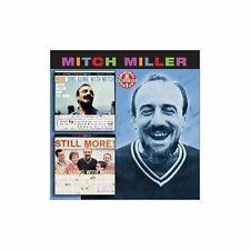 More Sing-Along with Mitch/Still More! Sing-Along Mitch Miller Audio CD