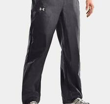 Under Armour Storm All Season Gear Weatherproof Barrage Pants Navy Blue  XXL 4XL