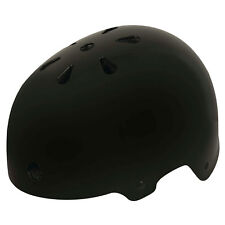 AZUR U80 BIKE HELMET GLOSS BLACK