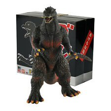 Bandai Godzilla 60th Anniversary Figure 2014 SDCC Exclusive w/ Diorama Packaging