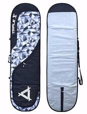 "New Triple X Heavy Duty 9'2"" Longboard Surfboard Bag/Pixel"