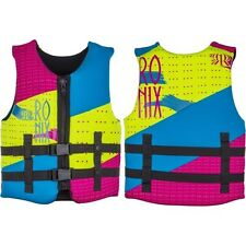 Ronix August Girl's CGA Wakeboard Vest