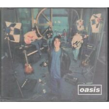 OASIS (MANCHESTER GROUP) Supersonic CD 4 Track B/w Take Me Away, I Will Believe