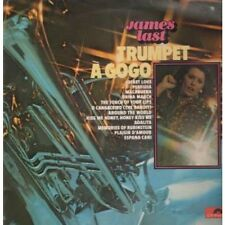 JAMES LAST Trumpet A Gogo 3 LP 12 Track (249239) UK Polydor 1968