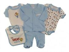 Take Me Home Newborn Boys Catch 5pc Layette Set Size 3/6M 6/9M $22