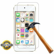 Premium Tempered Glass Screen Protector for iPod Touch 6 & iPod touch 5