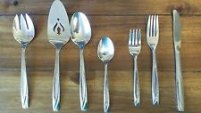 """Rogers Cutlery Co. IS  """"Lawncrest"""" Stainless Flatware ** Choose Your Piece**"""