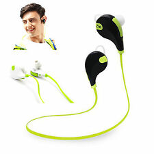 Sports Stereo A2DP Music Bluetooth Headset Headphone For Various Mobile Phone PC