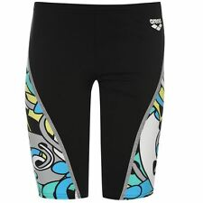 Arena Kids Cores Jammers Junior Boys Swimming Water Pool Stretchy Sports Bottoms