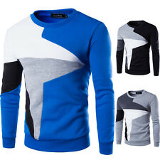 Men's Winter Slim Hoodie Warm Sportswear Sweatshirt Coat Jacket Outwear Sweater