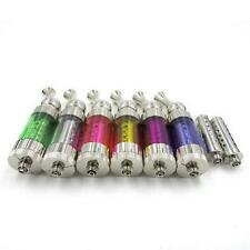 iClear 30S iclear30S atomizer vapor Dual Coil +2pcs replacement coil colors C