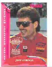 1993 Traks First Run #39 Jeff Gordon - NM-MT