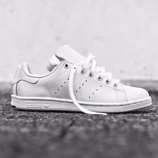 ADIDAS STAN SMITH MENS WHITE Sz 7 8 9 10 11 12 SHOES NO NMD 2016 ULTRA MEN BOOST