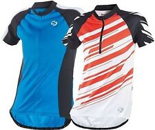 Crivit Sports Men's Bicycle Jersey Cycling Jersey Bicycle Shirt Bike Jersey