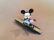 ORIGINAL VINTAGE 1950S-1960S STYLE ACCESSORY MICKEY MOUSE DASH SURFER CHEVY FORD