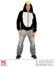 Unisex Mens Ladies Duck Outfit for Animal Bird Fancy Dress Costume