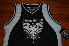 NEW Men's Xtreme Couture Dual Phoenix MMA Tank Top (Small, XX-Large)