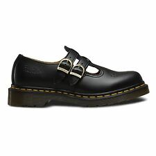 Dr.Martens 8065 Mary Jane Black Womens Shoes