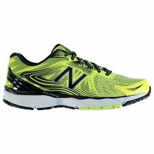 New Balance Mens M680v4 Runners Trainers Road Lace Up Sports Shoes