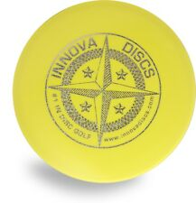 INNOVA STAR MIRAGE - FIRST RUN PROTO STAR GOLF DISC