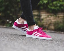 Adidas Gazelle Rose Women sz 4 5 6 7 Sneaker BB5483 zx flux superstar equipment