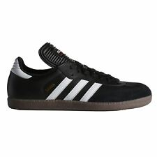 Adidas Samba Classic Black White Mens Trainers