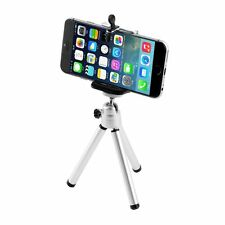 Universal Mini Stand Tripod Mount+Holder for iPhone 6 6Plus 5S 5C for SamSung V