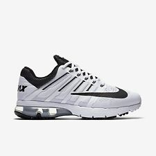 Nike Air Max Excellerate 4 Mens Size Running Shoes White Sneakers 806770 101