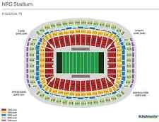 2 ~ 2017 SUPER BOWL LI TICKETS ~ Patriots Packers Falcons Steelers ~ Sideline