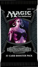 Magic the Gathering 2013 Core Set Factory Sealed Booster Pack