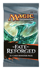 Magic the Gathering Fate Reforged Factory Sealed Booster Pack