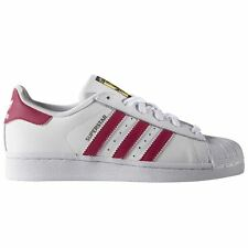 Adidas Superstar Foundation White Youths Trainers