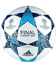 Adidas Football Ball Finale Cardiff Uefa Champions League Society White