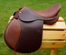 Show Ring Classic Henri de Rivel 16.5W 17W 17.5W 18W Pro QH Close Contact Saddle