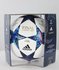 Adidas Official Match Ball OMB Finale Uefa Champions Leagure Cardiff Football