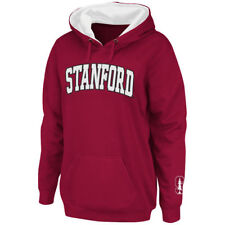 Stanford Cardinal Stadium Athletic Women's Arch Name Pullover Hoodie - NCAA