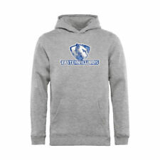 Eastern Illinois Panthers Youth Classic Primary Logo Pullover Hoodie - NCAA