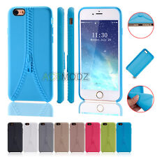 Ultra Thin Soft TPU Back Protective Pattern Skin Case Cover For iPhone 6 6S Plus