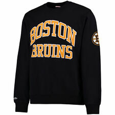 Mitchell & Ness Boston Bruins Sweatshirt - NHL