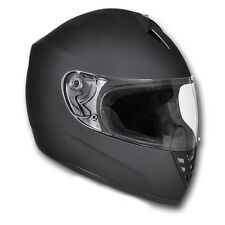 #bNEW Scooter Helmet S/M/L/XLSelectable Flip-up Visor Full Face ABS High-quality